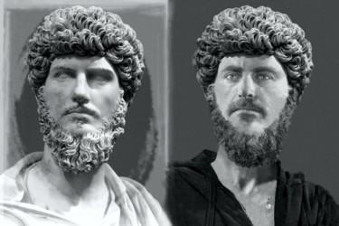 L'Empereur Lucius Verus