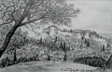 Vue du Fort Saint André
