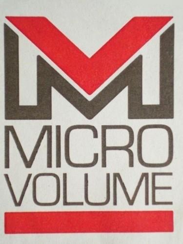 Logo pour une entreprise de micro-archivage