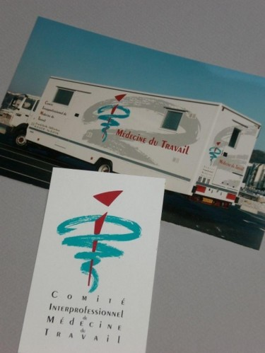 logo d'un centre de médecine du travail