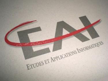 Logo d'une entreprise informatique