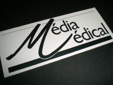 Logo d'un journal d'informations médicales et pharmaceutiques.