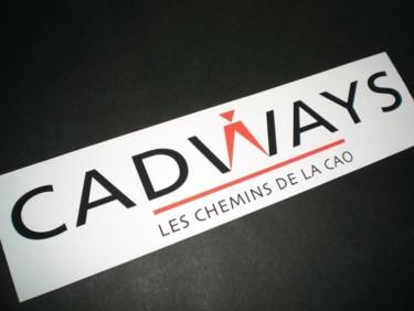 Logo d'un site internet de solutions informatiques