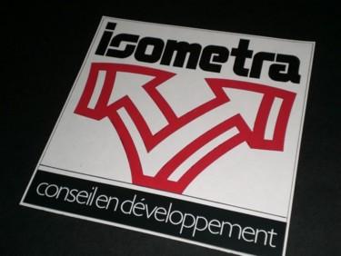 Logo d'une agence conseil en promotion des ventes