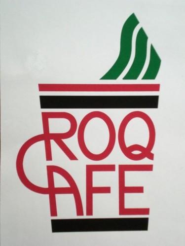 Logo d'une société de de distribution de machines à café
