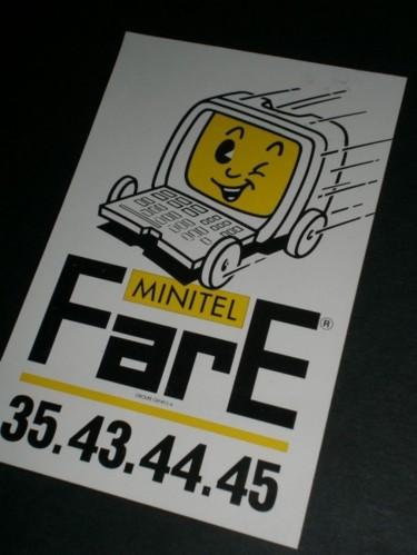 Logo pour un service de vente de véhicules d'occasion