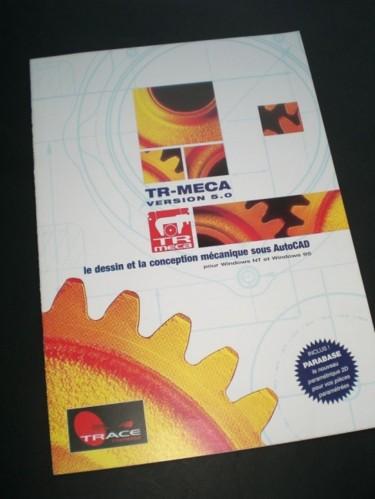 brochure technique pour un groupe de génie logicielle