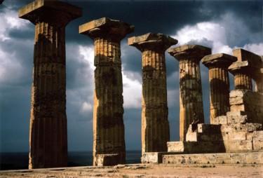 Les colonnes du temps